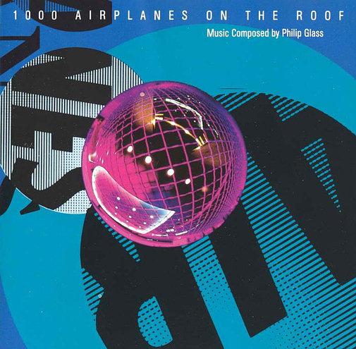 1.000 aviones en el tejado (LP)