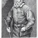 Thomas Parr decía tener 152 años en 1635. Una peculiar cadena de sucesos dio verosimilitud a su historia, no sólo ante el público general, sino también entre los científicos de la época.
