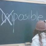 Cabe plantearse si existe no solo una posibilidad sino una realidad de sucesos acausales.