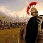 El manípulo fue una unidad de la legión romana, ideada durante las Guerras Samnitas. Estaba compuesta por un total de ciento sesenta infantes. Cada manípulo estaba compuesto a su vez por dos centurias de ochenta hombres cada una. Cinco manípulos formaban a su vez una cohorte de ochocientos hombres. El manípulo romano venía a equipararse a la compañía de infantería actual.
