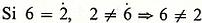Relación de orden antisimétrica.