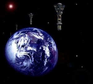 Hemos empezado a explorar otros planetas cercanos y en ninguno de ellos hay posibilidades de vivir. De momento estamos solos en el universo.
