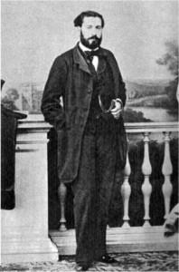 G. A. Bécquer, a pesar de haber publicado y dirigido periódicos y gozar de una cierta fama, dio a la imprenta apenas una docena de poemas en vida, y no publicó un libro jamás.