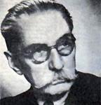 Hermann Swoboda (1873-1963), profesor de psicología.