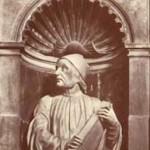 Marsilio Ficino (1433-1499) fue un sacerdote católico, filólogo, médico y filósofo renacentista italiano.