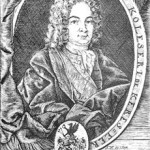 Samuel Köleseri, autor del libro 'Auraria Romano-Dacica'.