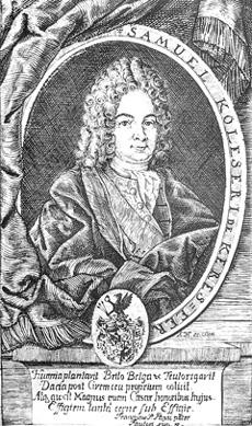 Samuel Köleseri