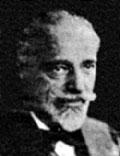 Wilhelm Fliess (1858-1928) fue un médico, psicólogo y biólogo alemán.