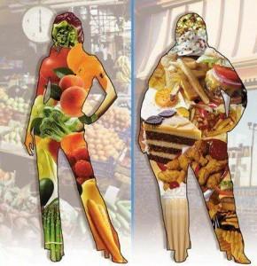 Fomentar la alimentación sana es mucho más complejo que simplemente decirle a la gente cuántas porciones al día de frutas y verduras deben comer.