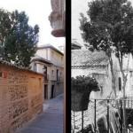 Bécquer sigue vivo entre nosotros a través del laurel que según la tradición plantó y que hoy perdura en el núm. 8 de la toledana calle San Ildefonso, donde vivió el poeta.