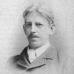 Samuel Liddell MacGregor Mathers (1854-1918) fue un famoso mago y una de las figuras más influyentes en el ocultismo moderno, conocido por ser uno de los fundadores de la Orden Hermética del Alba Dorada.