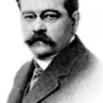 Charles Hoyt Fort (1874-1932), investigador estadounidense de hechos no solucionados por la ciencia de su época.