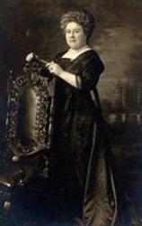Rosa Sutton jamás renunció a su firme creencia de que Jimmie había sido asesinado.