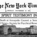 Información del The New York Times en referencia al asunto.