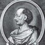 El famoso historiador romano Tito Livio (59 a. C. - 17 d. C.).