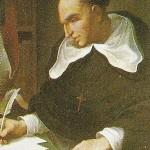 Bartolomé de las Casas (1474-1566), religioso español, defensor de los derechos de los indígenas en los inicios de la colonización de América.