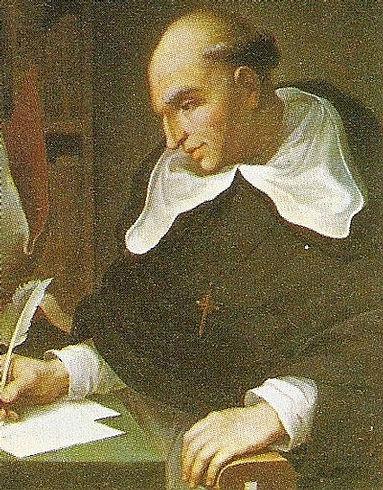 Bartolomé de las Casas