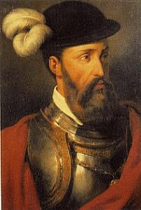 Francisco Pizarro González (1478-1541).
