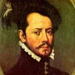 Hernán Cortés Monroy Pizarro Altamirano (1485-1547).