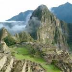 Complejo inca de Machu Picchu, ejemplo de la arquitectura incaica.