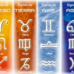 Aries, Tauro, Géminis, Cáncer, Leo, Virgo, Libra, Escorpio, Sagitario, Capricornio, Acuario y Piscis.
