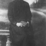 Teresa Neumann después de la curación (1926).