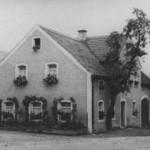 Casa de los padres de Teresa Neumann, en donde nació ella.
