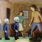 Los relatos de viajes extraterrestres siguen siendo un tema muy controvertido, considerándolos algunos expertos incluso fantasías que contaminan las investigaciones ufológicas.