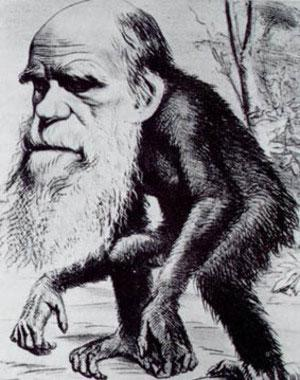 Impacto histórico de la teoría evolutiva