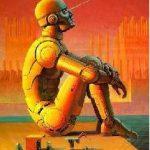 La base de las enseñanzas de Gurdjieff es la idea de que los seres humanos, con sólo raras excepciones, viven en un estado análogo al del sueño, y actuamos como si fuésemos robots.