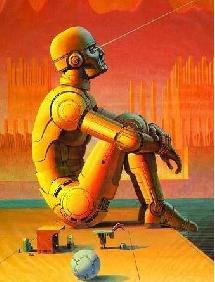 La base de las enseñanzas de Gurdjieff es la idea de que los seres humanos, con sólo raras excepciones, viven en un estado análogo al del sueño, y actúan como si fuesen robots.