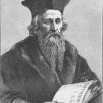 Edward Kelley (1555-1597), alquimista e investigador de lo oculto inglés, conocido sobre todo por sus viajes junto a John Dee y su trabajo como médium.