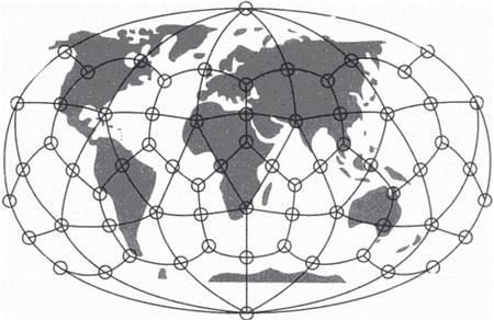 La Tierra, un cristal gigante