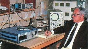 El Dr. Harley D. Rutledge (1926-2006) fue un estadounidense profesor de física y ufólogo.