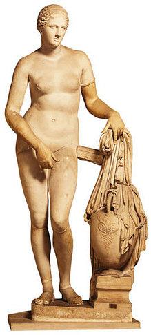 Venus de Cnido