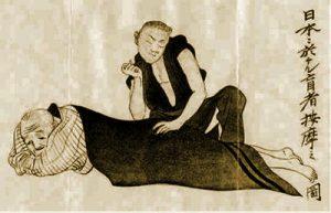El shiatsu es un tratamiento que, aplicando presión sobre determinados puntos, contribuye a aliviar ciertas enfermedades activando además la capacidad de autocuración del organismo.