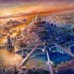 Civilizaciones perdidas.