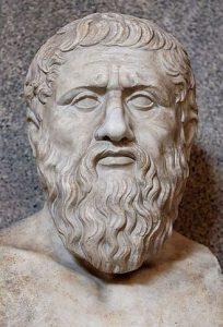 Platón es el primero en mencionar la existencia de la Atlántida, cuyo poderío fue tal que llegó a dominar el oeste de Europa y el norte de África, hasta ser detenido por la ciudad de Atenas.
