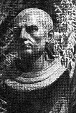 Gonzalo de Berceo, máximo representante del mester de clerecía (literatura medieval compuesta por clérigos), realizó las aportaciones de vocabulario culto más importantes a nuestro idioma.