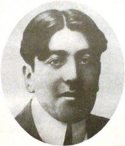 Florencio Sánchez (1875-1910) fue un dramaturgo y periodista uruguayo, cuya producción y herencia artística se desarrolla en ambas orillas del Río de la Plata.