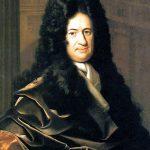 """Gottfried Wilhelm Leibniz fue un filósofo, teólogo, lógico, matemático, jurista, bibliotecario, político alemán y uno de los grandes pensadores de los siglos XVII y XVIII, reconocido como """"el último genio universal""""."""