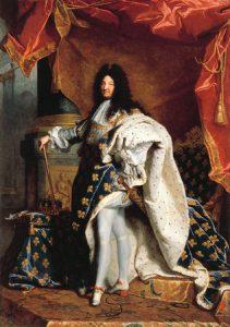 Luis XIV (1638-1715) consiguió crear un régimen absolutista y centralizado, hasta el punto que su reinado en Francia es considerado el prototipo de la monarquía absoluta en Europa.
