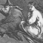 """Mujeres de avanzada edad, apartadas de la sociedad y pobres, dominadas por el diablo, cuyo ámbito se ceñía a la noche y eran capaces de desarrollar todo tipo de acciones dañinas: matar animales, destrozar cosechas, embrujar hombres, provocar catástrofes naturales, secuestrar niños, generar epidemias... Estas hechiceras podían volar de un lado para otro para hacer el mal y usaban animales fétidos y hierbas alucinógenas como la belladona para sus oscuros rituales. Sin embargo, si por algo destacaban las brujas era por su obsesión por el sexo grupal. Los inquisidores del siglo XVI creían que estas mujeres solían reunirse en un aquelarre para realizar rituales extraños: """"Era una reunión de las brujas con el diablo, en la que se realizaban ritos de iniciación, pactos con Satán y se entregaban a él mediante prácticas sexuales. Se renegaba además de Dios, se realizaban misas negras (contrapuestas a las homilías oficiales)..."""". En estas fiestas de veneración al demonio abundaban la """"inversión de sexos"""" y los """"orgasmos colectivos"""", porque el culto a la fertilidad era uno de los fundamentos de la brujería en su manifestación originaria."""