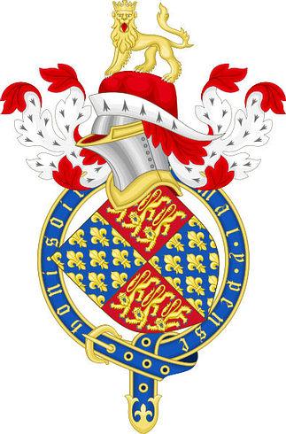 Escudo inglés