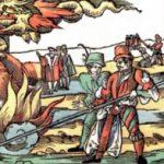 Los efectos del 'Malleus maleficarum' se esparcieron mucho más allá de las fronteras de Alemania, causando gran impacto en Francia e Italia, y en menor grado en Inglaterra. Los cálculos de la cantidad de personas quemadas por brujos (incluido niños de cortísima edad) varían de decenas de miles a incluso millones según los distintos autores; eso sí, el 80% de los procesados por brujería fueron mujeres. Asimismo, la coexistencia de grupos de católicos y reformados, como ocurría en el suroeste de Alemania, creaba graves tensiones que desembocaban con frecuencia en acusaciones recíprocas de brujería.