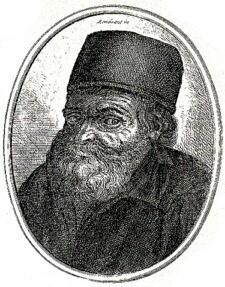 Nicolas Flamel fue un rabino y burgués parisino del siglo XIV, escribano público, copista, alquimista y librero jurado.