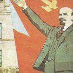 Vladímir Ilich Uliánov (1870-1924) fue un político, revolucionario, teórico político y comunista ruso.