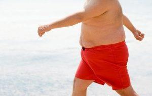 Simplemente con aumentar en dos mil los pasos diarios en nuestra actividad se podría ayudar a prevenir la media anual de ganancia de peso en un kilo.
