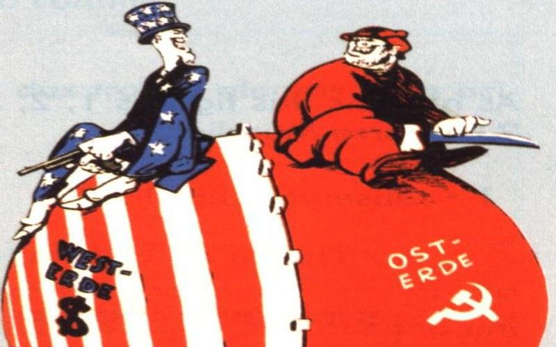 Capitalismo vs. socialismo (a través de la historia).