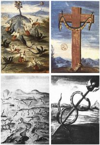 Selección de figuras que inspiraron a Flamel para llevar a cabo su búsqueda de los secretos de la alquimia.